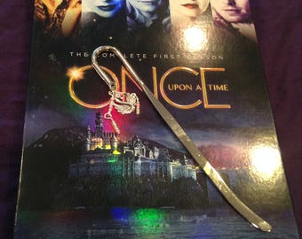 Emma Swan Once Upon A Time Bookmark