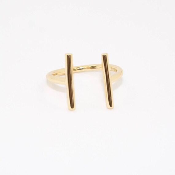 STICKS ring