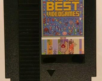 100 best nes Nintendo games