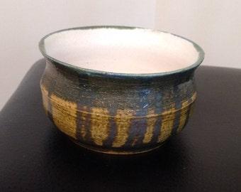 Earthy bowl