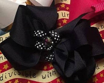 Hairbow - Southern style