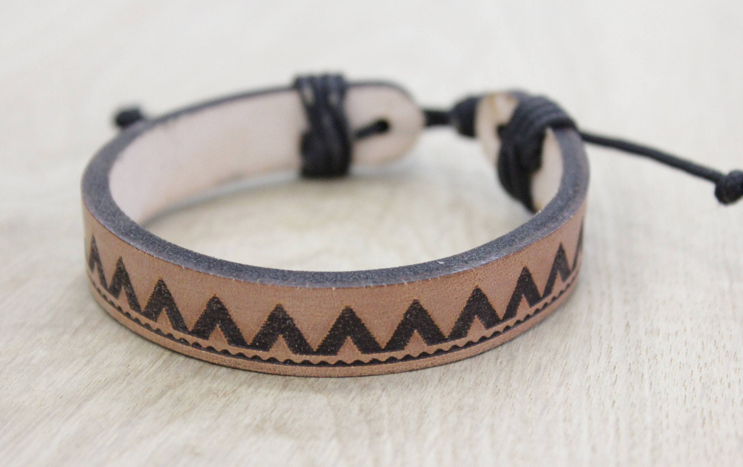 3 for price of 2 holiday sale leather bracelet personalized