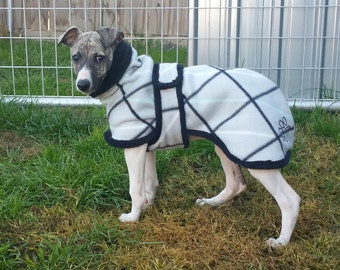 Italian Greyhound Winter Jackets