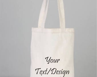 Logo Text Bags, Personalized Business Bags, Any text bags, Any image Bags, Brand Bags, My Logo Bags, Custom Shopping Bag, Advertising Bag