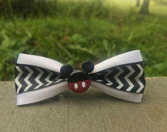 Disney Cutesy Bow