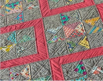 Vintage Vegas  pattern by Louise Papas from Jen Kingwell Designs