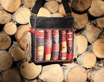 Boheme hippie bag, Festival clothing, Bohemian findings, Boho bag, Cross body bag, Handbags, Sac a main, Sister in law gift