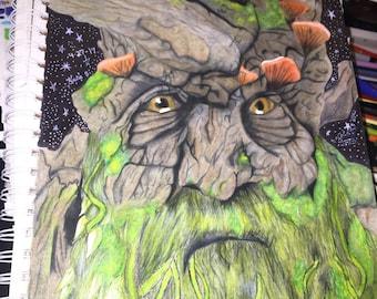 Treebeard Prints