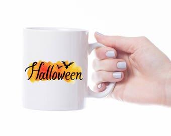 Halloween Mug gift Mug