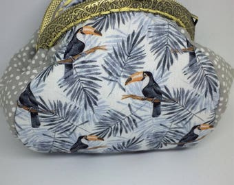 purse original toucan