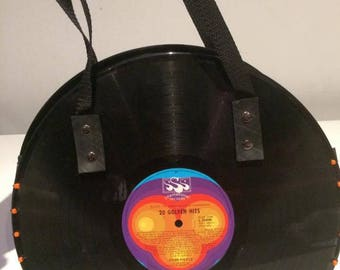 "12"" Rockin' Record Bag"