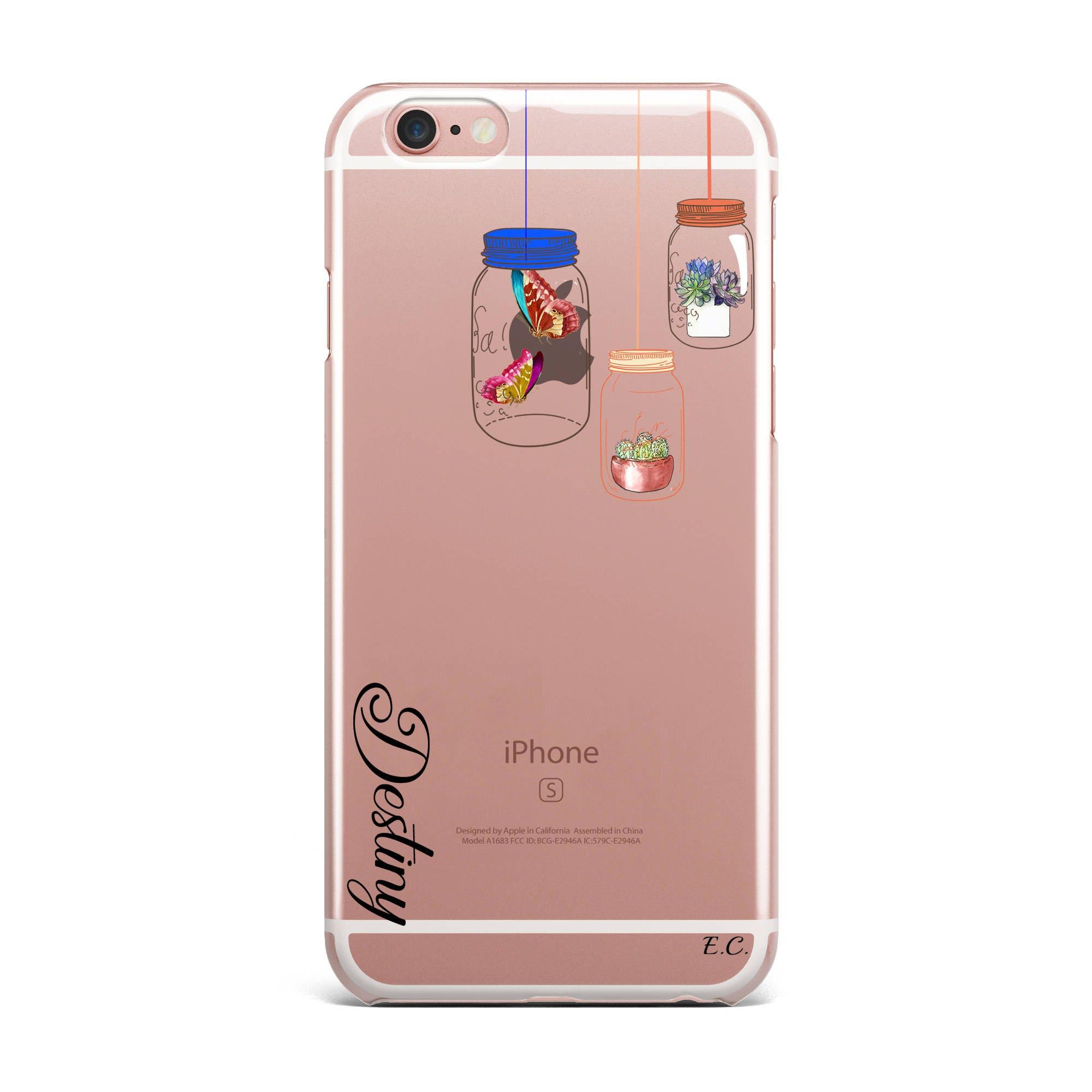 personalised iphone case 7 plus