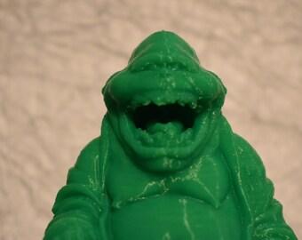 Slimer Buddha