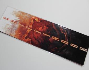 Bookmarks Harry Potter