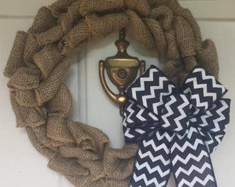 Burlap Wreaths for your home