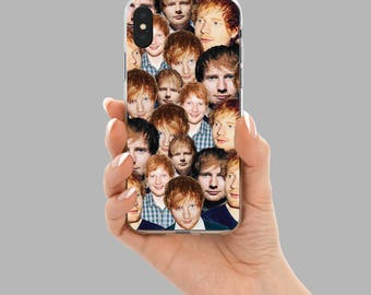 Ed Sheeran Case,Samsung Case,Samsung s8,Samsung Galaxy s5,Samsung Galaxy S7,Samsung Galaxy s6,iPhone 6 case,iPhone 7 case,iPhone 8 case