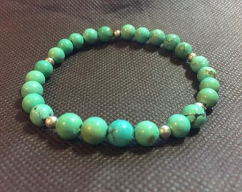 Natural Chinese Turquoise