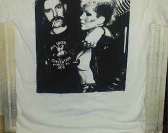 Lemmy/Wendy O.