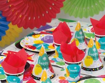 Paper Fans ,decoration,party decorations,celebrations,wedding,decor, spring, easter
