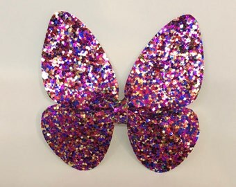 Butterfly Design 2 Bow