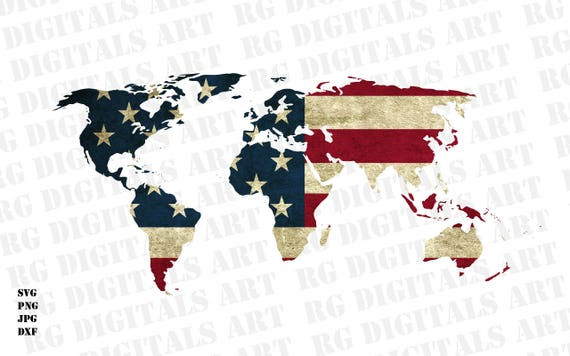 world map svg world map svg clipart silhouette usa world map vector digital download svg png dxf cricut cut files from rgdigitalsart on etsy studio