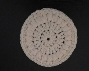 Handmade Facial Round (2)
