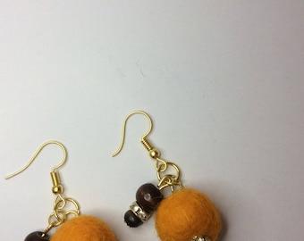 Just a Prick earrings