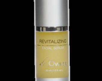 Revitalizing Facial Serum