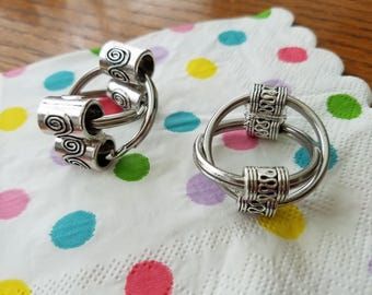 Fidget Toy Pocket Toy Fidget Rings