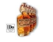 Groomsmen Proposal - Liquor Flask Labels - Wedding Groomsman Liquor Bottle Labels - Craft Liquor Bottle Labels - Front Labels Only