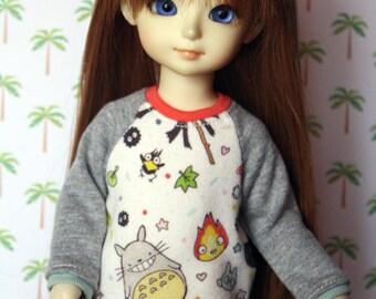 Ghibli Sweater for YOSD