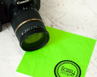 Lens Cleaning Cloth - Sunglasses Cleaner - Lens Cloth - Eyeglass Cleaning Cloth - Microfiber Cleaning Cloth - Camera Lens - Screen Cleaner