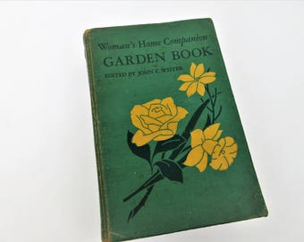 Image result for vintage old woman gardening