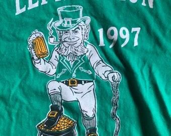 Leprechaun 1997 T-shirt