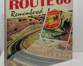 Route 66, First Edition, ...