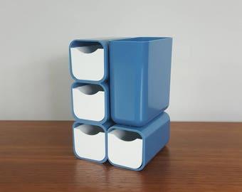 HOF Plastic Desk Caddy