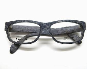 """Vintage Silhouette """"Santa Fe"""" NOS eyeglass frame   90s fashion"""
