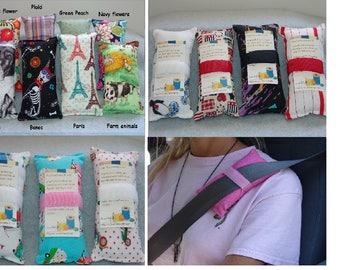 Pacemaker, port pillow, Chest Pillow, seat belt pillow, Cancer pillows, Post Op,  Surgery, ostomy, travel pillow, G Tube, dog, camper, flags