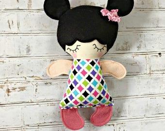 Bigger Baby Doll Handmade Doll