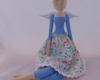 Tilda Angel Doll 60cm