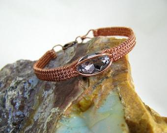 Stunning Copper Bracelet