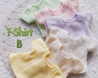 "Lati Yellow/Pukifee - T-shirt Short Sleeve - ""Soft Air"" - SET B"