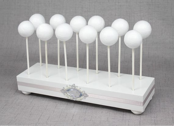 cake pop wedding cake stand white cake pop stand wedding cake pop holder birthday cake 2299