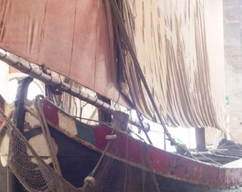 Old Ship, Colorful Ships, Antique Ship, Sails, Antique Sailboat, Italian Historical Navy, Antique Photography,