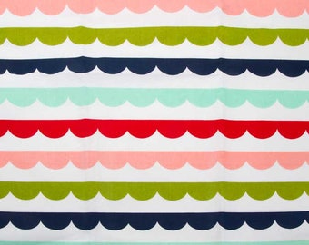 """16""""TOWELING The Good Life Scallop by Bonnie and Camille for Moda Fabrics"""