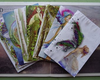 Pack of 6 Notebook ~ Choose from  18 designs