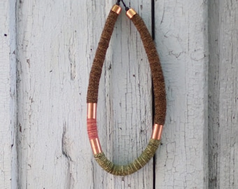 Necklace - handmade necklace - ethnic jewelry - women necklace