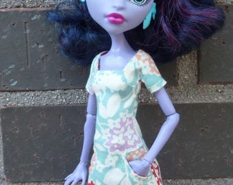 Dress for Monster High dolls.