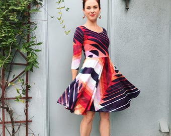 Women's Mirage Dress
