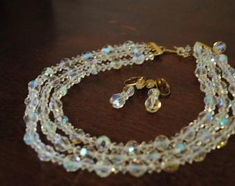 Lisner Crystal beads! | FREE SHIPPING!